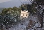 Location vacances Vallo di Nera - Agriturismo Istrice Innamorato-2