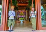 Villages vacances Battambang - Sokha Private Mansion-1