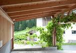 Location vacances Niedernsill - Ferienhaus Hollaus-3