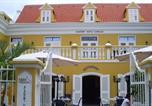 Hôtel Antilles néerlandaises - Academy Hotel Curacao-1