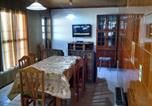 Location vacances Godoy Cruz - Bufano Apartment-1
