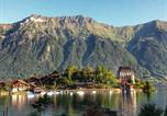 Location vacances Iseltwald - Swissquay - Iseltwald-4
