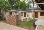 Location vacances St Lucia - St. Lucia Safari Lodge-3