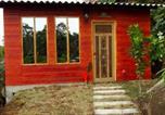 Location vacances Manizales - Ecohotel Tejares-1