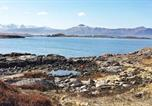 Location vacances Kristiansund - One-Bedroom Holiday home in Averøy 2-4