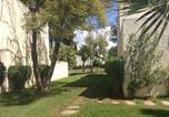 Location vacances Fès - Villa Innova 1-1