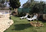 Location vacances Mireval - Villa de Mireval-2