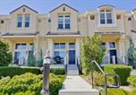 Location vacances San Jose - 3 Bedroom Townhouse on Stockwell Drive in Mountain View-2