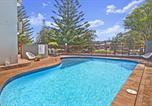 Location vacances Port Macquarie - Sundial 204, 8-10 Hollingworth Street,-4