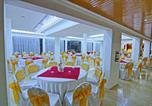 Hôtel Mandalay - Wilson Hotel-2