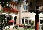 Location vacances Werdau - Landhotel Sperlingsberg-1