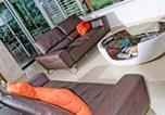 Hôtel Ciudad de Panamá - Perle Noire Bed and Breakfast-1