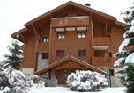 Location vacances Les Allues - Bergeries des 3 Vallées E - Alpes-Horizon-2