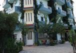 Location vacances Γάζιον - Saloustros Apartments-4