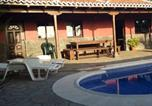 Location vacances Tijarafe - La Flamenca-1