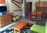 Location vacances Saint-Chaffrey - Le Thabor 59609-1