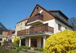 Location vacances Kirnitzschtal - Apartment Bergidylle-1