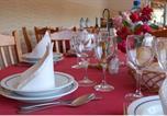 Location vacances Tondela - Guest House A Moderna & Restaurante-1