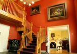 Location vacances Newport - Boffin Lodge Guest House-2