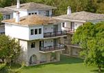 Villages vacances Μελιτειέοι - Corfu Chandris Hotel and Villas-4