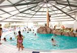 Camping avec Ambiance club L'Aiguillon-sur-Mer - Camping Bel Air-3