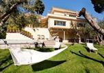 Location vacances Sorrente - Villa in Priora Ii-2