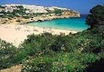 Location vacances Cala Mendia - Apartment Playa Romantica-3
