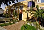Location vacances Recife - Pousada Villa Boa Vista-4