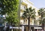 Hôtel Riccione - Hotel La Nidiola-2