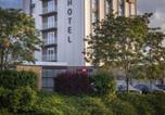 Hôtel Tiffauges - Ibis Cholet-2