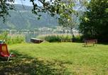 Location vacances Ossiach - Haus Hannelore - Bed and Breakfast-4