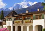 Location vacances Ramsau bei Berchtesgaden - Wanderpension Wimbachklamm-3