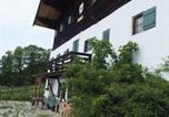 Location vacances Aurach bei Kitzbühel - Thalernhof - Almhütte Kitzbühel-3