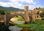 Location vacances Sant Andreu Salou - Mas Garriga-Mas Vallès-3