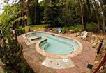 Location vacances Truckee - Northstar Getaway-4