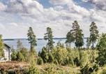 Location vacances Oxelösund - Holiday Home Nykoping with Sea View I-4
