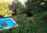 Location vacances Saint-Sozy - Le Clos-1