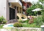 Hôtel Λευκάδα - Villa Meliti-2