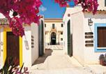 Location vacances Calatafimi-Segesta - Sirignano Wine Resort-4