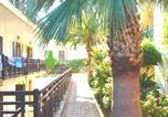 Hôtel Γούβαι - Despo Hotel-1