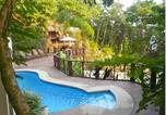 Location vacances Dominical - Terrazas de Ballena-1