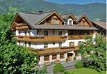 Hôtel Stumm - Das kleine Hotel Ortner-1