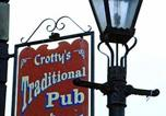 Hôtel Ballylongford - Crotty's Pub & Accommodation-1