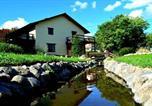 Villages vacances Villa General Belgrano - La Matilda-3