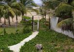 Location vacances Puerto Escondido - Casa Mocha Beach-3