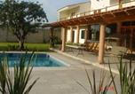 Location vacances Xochitepec - Exclusiva Quinta con 6 recamaras-1
