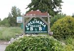Location vacances Golden - Columbia Valley Bed and Breakfast-2