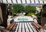 Location vacances Las Vegas - Flamingo Palms Villas-1
