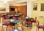 Hôtel Ventimiglia - Hotel Sea Gull-3