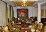 Hôtel Valjevo - Hotel Grand-3